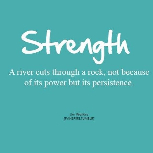 MORNING MOTIVATION: It's hard, it hurts, AND it's totally worth it. Our power is in our persistence.  #fit #fitfam #fitspo #fatloss #fitbody #fitness #fittips #fitchick #fitforce #fitgirls #fitmommy #fitjourney #fitnessgoals #fitsporation #fitnessquotes #fitnessjourney #fitnessmotivation #fitnesslifestyle #motivation #weightloss #weightlossjourney #wellness #workout #hiit