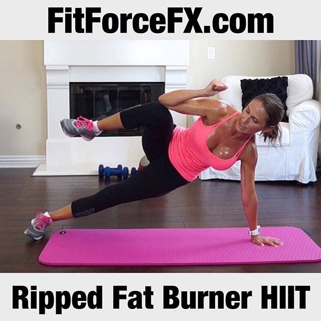 Here's a workout for my Weekend Warriors! It's full body but with extra special burnout for the lower body and abs. Also a brutally efficient calorie burn. Happy sweating!  For free real time workouts, health and fitness tips, motivation, and healthy recipes follow on YouTube and Facebook (link in bio). #sweat #fit #fun #fitfam #fitspo #fatburn #fitgirl #fitlife #fitness #FitForce #fitmommy #fitjourney #fitnessgoals #freeworkouts #fitnesslifestyle #cardio #workout #homeworkout #workoutvideo #weightloss #weightlossjourney #bodyweightexercises #bikiniready #bodyafterbaby #hiit #yogalove