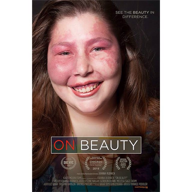 "Contrary to what the media says, we are not all supposed to look the same. BE. YOU. tiful. 💕🌟💕 Check out the short documentary, ""On Beauty"", where Fashion photographer Rick Guidotti refocuses his lens on people in the shadows to change the way society sees and experiences beauties. Link to trailer on my Facebook page (link in bio). #beauty #fit #yoga #yogalove #beautiful #beyourself #fitfam #fitspo #fitgirl #fitness #fitmamma #fitmommy #fitjourney #fitnessgoals #wisdom #weightloss #weightlossjourney #healthy #healthylifestyle #acceptance"