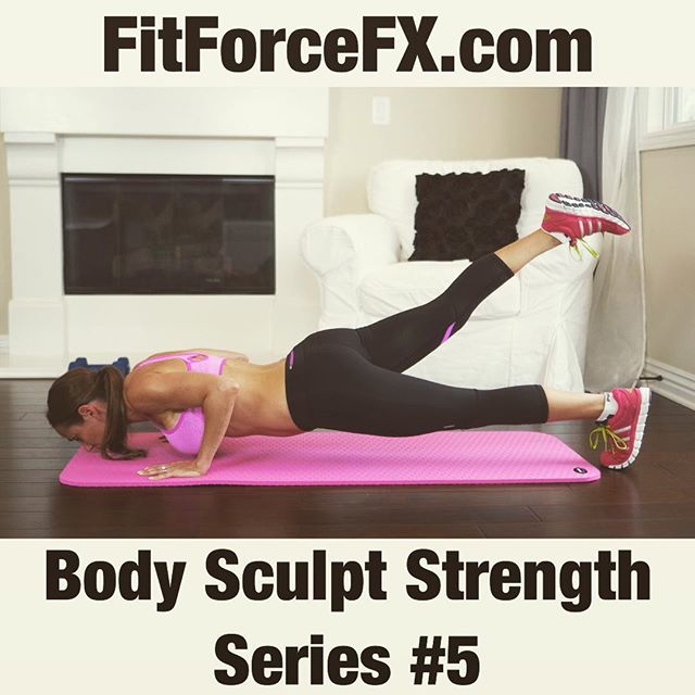 A new Body Sculpt Strength workout is up! And like the title says it's a Total Body Burnout! If you want a full hour workout, do Lean Body Series #9 & #10 and follow with this workout (all back-to-back). Total burnout! Don't forget your warm-up and cool-down! 💦  The workouts in this series will tighten, sculpt, and tone your ENTIRE body with lean muscle. Subscribe to my YouTube channel so we can workout together (link in bio). Be sure to check-in and say