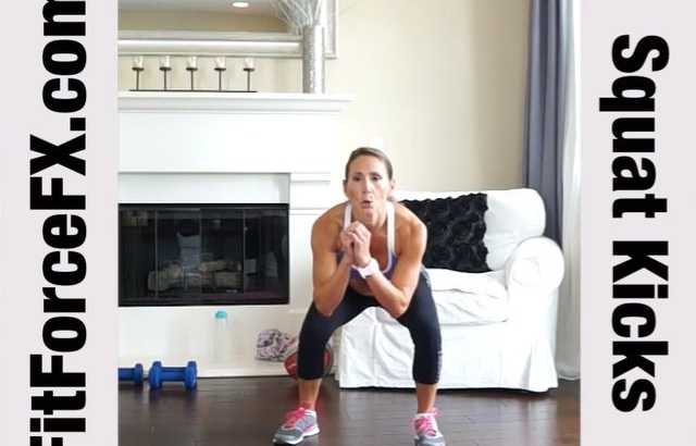 photo 5 Tabata Workouts that Target Your Entire Body