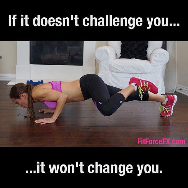 Today is your day.  #challengeyourself #believeinyourself