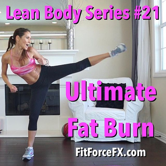 This new Lean Body Series workout is a fat torching, muscle sculpting good time! It will make you feel awesome and will be 20 minutes of your day well spent! Do it and feel good! Now up on my YouTube channel (link in bio ⬆️). ~J  Train. Nourish. Transform.  Fit Wear: 👚@marika_clothing 👖@glyderapparel 👟@Nike  #SweatWithJ #teamfitforcefx #nevermissamonday #motivation