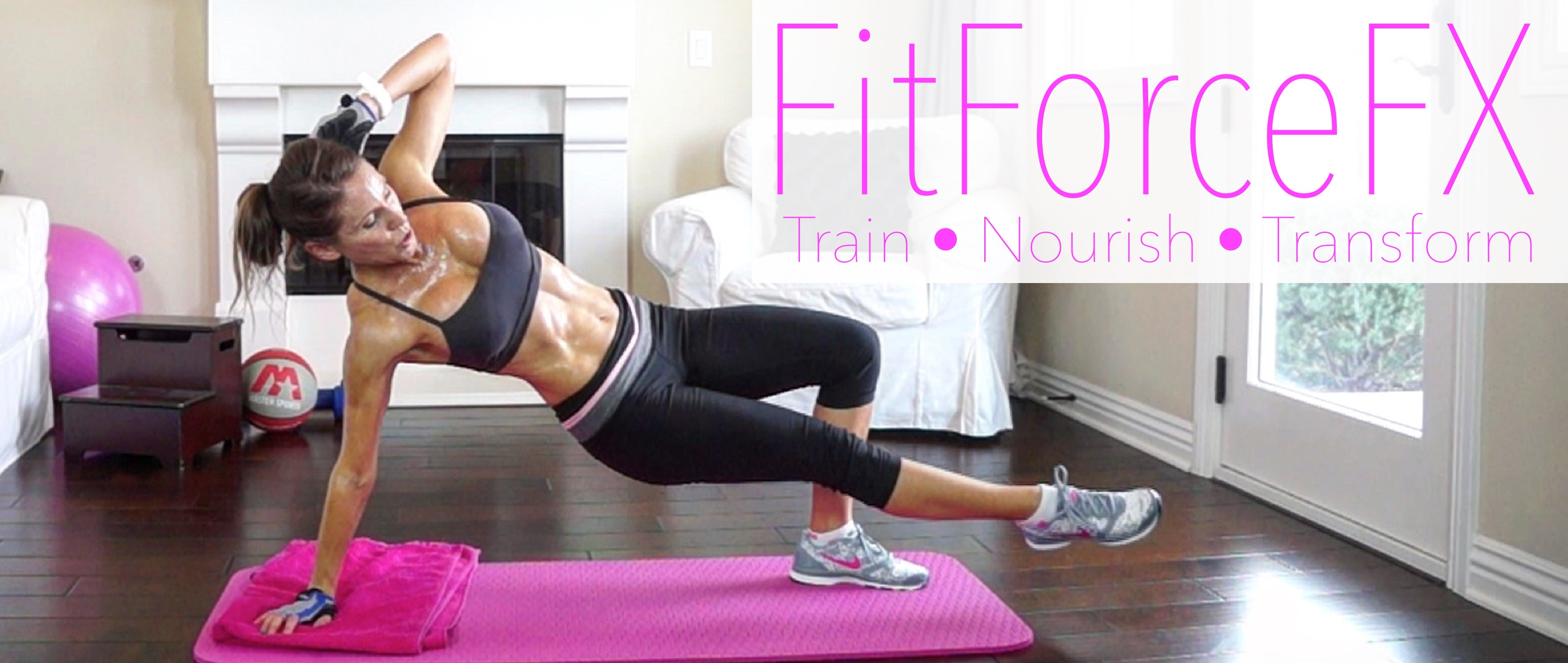 FitForceFX TV