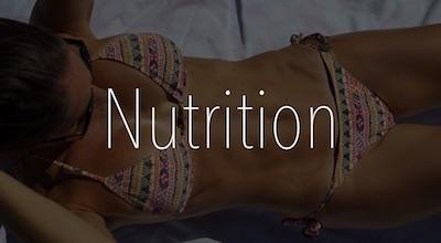 Custom Nutrition Plans